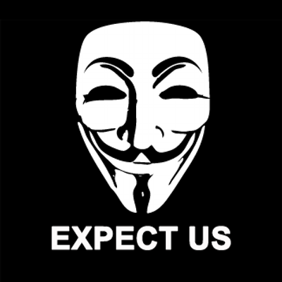 expect us